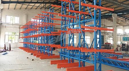 重型仓储货架公司如何保证产品质量?