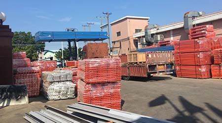 广州仓储货架厂可以为客户采购仓储配套设备吗?