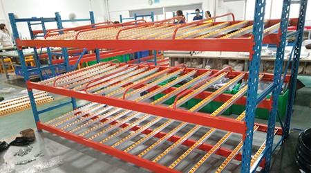重型货架厂建议采购前先和使用部门沟通仓储方案