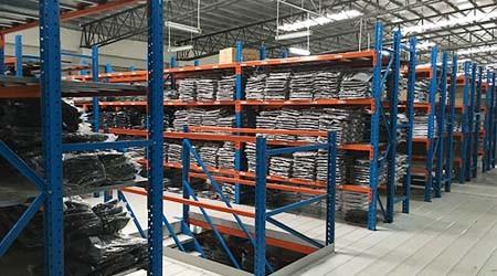 备战双11,重型货架厂给电商行业一些仓库存储建议