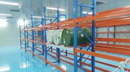 如何判断东莞货架批发工厂产品质量如何?【易达货架】