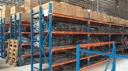 如何采购到优质的广州仓储货架
