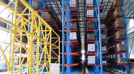 2米长的货物适合用广州立体仓储货架吗?【易达货架】