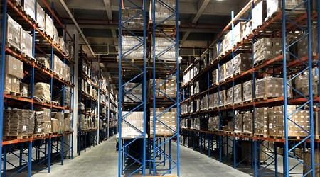 化工企业仓库货架在仓库中的定位是什么,如何运用好货架