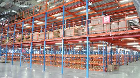 广州货架厂教你三招轻松采购到优质货架