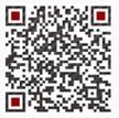 易达仓储货架微信二维码